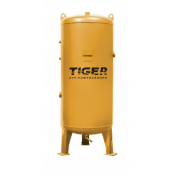 ถังพักลมแบบยืน TIGER 100L-5000L